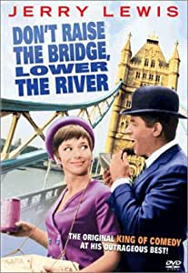 Don't Raise the Bridge, Lower the River [Import USA Zone 1]