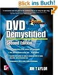 DVD Demystified, w. DVD-ROM (McGraw-H...
