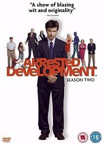 Arrested Development - Season 2 [DVD]