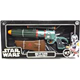 Star Wars Boba Fett Electronic Blaster