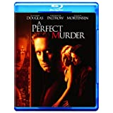 A Perfect Murder [Blu-ray]