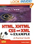 Html & Xhtml & Css By Example