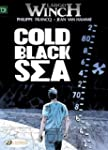 Largo Winch, Tome 13 : Cold black Sea