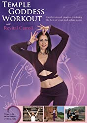 Temple Goddess Workout with Revital Carroll