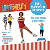 Richard Simmons- Big Screen Burn