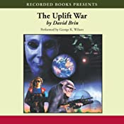 The Uplift War: The Uplift Saga, Book 3 | David Brin