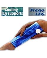 X 1 Jambière Réfrigérante - Contre les jambes lourdes