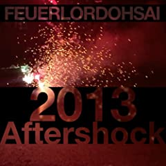 2013 Aftershock (Short Mix)