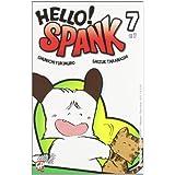 Hello Spank: 7di Shunichi Yukimuro