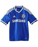 Chelsea Boys Home Shirt 2013/14