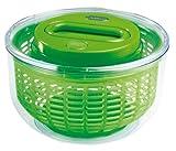 Zyliss E15420 Salatschleuder Easy spin ø 26 cm grün