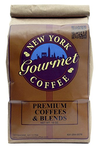 Amaretto Coffee | New York Gourmet Coffee
