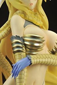 ノンスケールPVC完成塗装済フィギュア ウルトラ怪獣擬人化計画 レッドキングさん