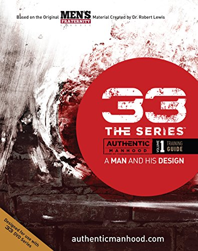 33 The Series, Vol. 1: Training Guide - A Man and His Design