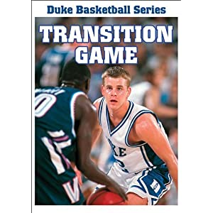Duke Basketball Video Series: Transition Game DVD movie