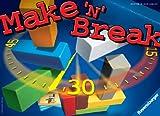 Ravensburger Make N Break - Family Game