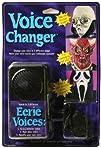 Ghostface Voice Changer as Seen in Movie Scream
