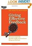Giving Effective Feedback (20-Minute...