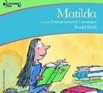 MATILDA 3 CD