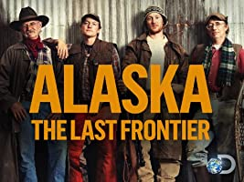 Alaska The Last Frontier Season 3