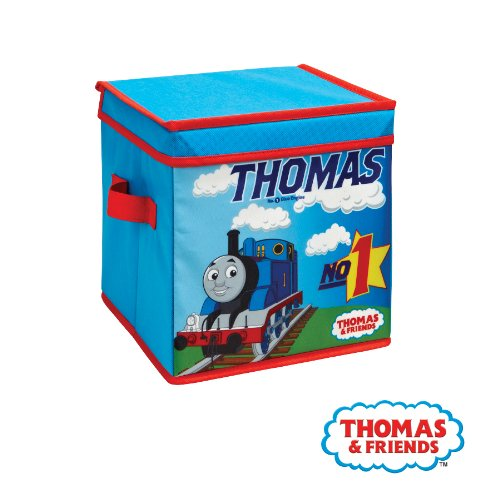 Thomas & Friends Collapsible Storage Box - Different Sizes Available (Small)