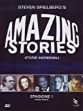 Amazing stories(+booklet)Stagione01Volume01 [(+booklet)] [Import italien]