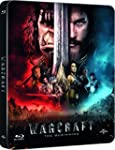 Warcraft : le commencement [Blu-ray +...