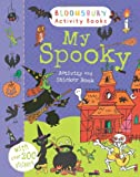 . My Spooky Activity and Sticker Book (Holiday Activity and Sticker Books)