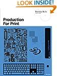 Production for Print (Portfolio Skills)