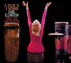 Drum Is a Woman