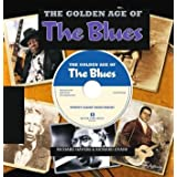 "The Golden Age of the Blues: Englische Originalausgabe. Mit 20 Songs auf integrierter CDvon ""Richard Havers"""