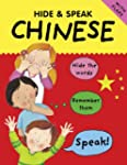 Hide & Speak Chinese: An Interactive...