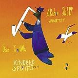 kindred spirit /vol.1