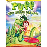 Puff the Magic Dragon [DVD] [1978] [Region 1] [US Import] [NTSC]