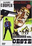El hombre del oeste [DVD]