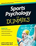 Sports Psychology For Dummies (For Dummies (Lifestyles Paperback))