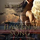 Ha'ven's Song: Curizan Warrior, Book 1 Hörbuch von S.E. Smith Gesprochen von: P. J. Ochlan