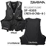 ダイワ(Daiwa) DF-6305 PEライトフロート ブラック 2XL