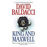 King and Maxwell (King & Maxwell) ~ David Baldacci