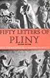 img - for Fifty Letters of Pliny book / textbook / text book