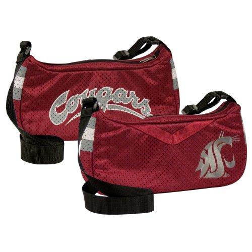 NCAA Washington State Cougars Jersey Purse