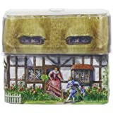 Churchill's Thatched Cottage Tin with Toffees 200 g