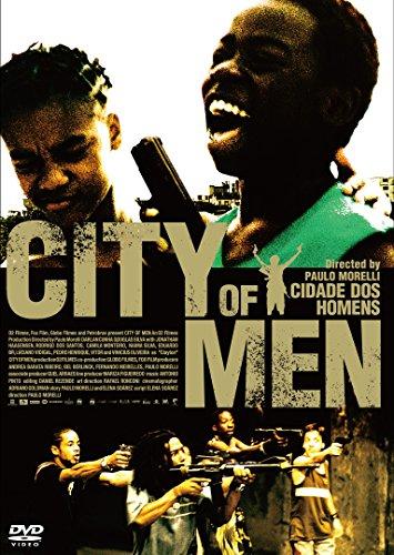 シティ・オブ・メン [DVD]