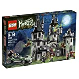 Vampyre Castle LEGO® Monster Fighter Set 9468