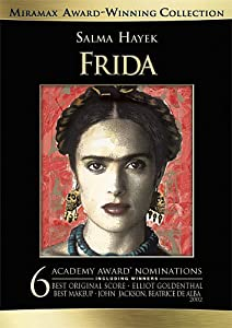Cover of &quot;Frida&quot;