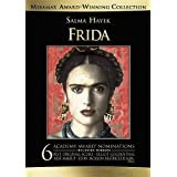 Frida [Import USA Zone 1]par Salma Hayek