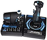 Saitek Pro X-56 Rhino H.O.T.A.S.フライトコントローラー for PC