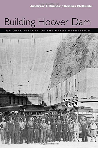 Building Hoover Dam: An Oral History Of The Great Depression (Building Hoover Dam compare prices)