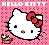 Hello Kitty Wall Calendar (2015)