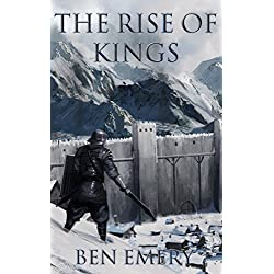 Ben Emery's The Rise of Kings Kindle eBook for Free